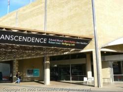 西オーストラリア美術館
