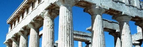 アファイア神殿
