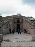 アトレウスの墳墓
