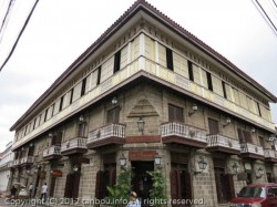 カーサ・マニラ博物館