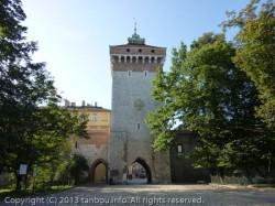 フロリアンスカ門