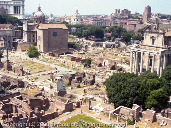 ローマ Rome   世界史探訪 See t...