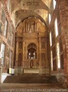 アッシジの聖フランシス教会