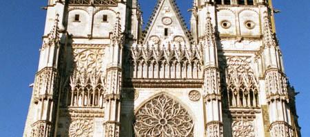 聖ガシアン大聖堂