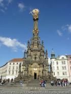 聖三位一体柱