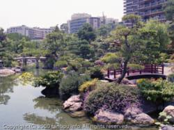 モナコ日本庭園