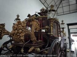 王宮馬車博物館