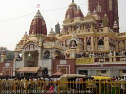 ラクシュミー・ナーラーヤン寺院