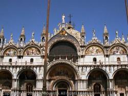 サン・マルコ大聖堂