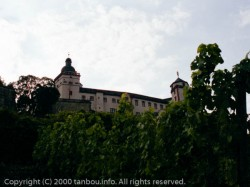 マリーエンベルク要塞