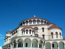 聖ネクタリウス修道院