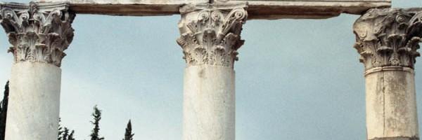 オクタヴィア神殿