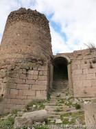 ペルガモン城門