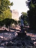 ロシェ・デ・ドン公園