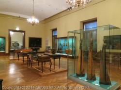古楽器博物館