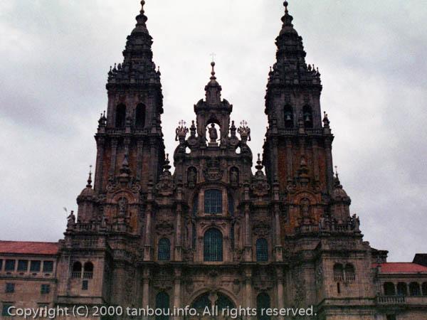 サンティアゴ・デ・コンポステーラの画像 p1_27
