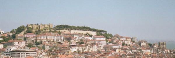 サン・ジョルジェ城