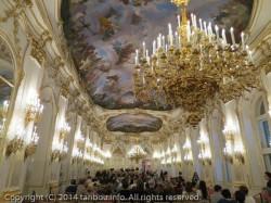 シェーンブルン宮殿コンサート