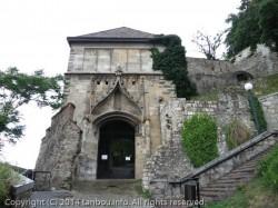 シギスムンド門
