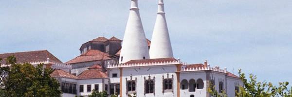 シントラ王宮