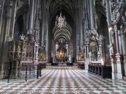 聖シュテファン大聖堂