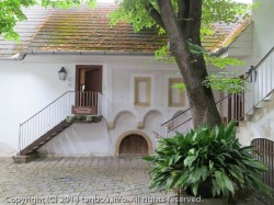 ハイリゲンシュタット遺書の家