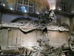 マリア・テレジアの棺