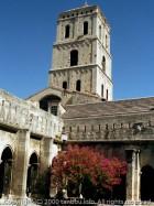 サン・トロフィーム教会