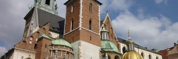 ヴァヴェル大聖堂