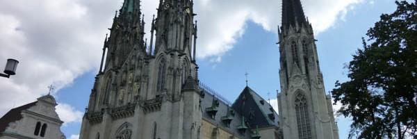聖ヴァーツラフ聖堂